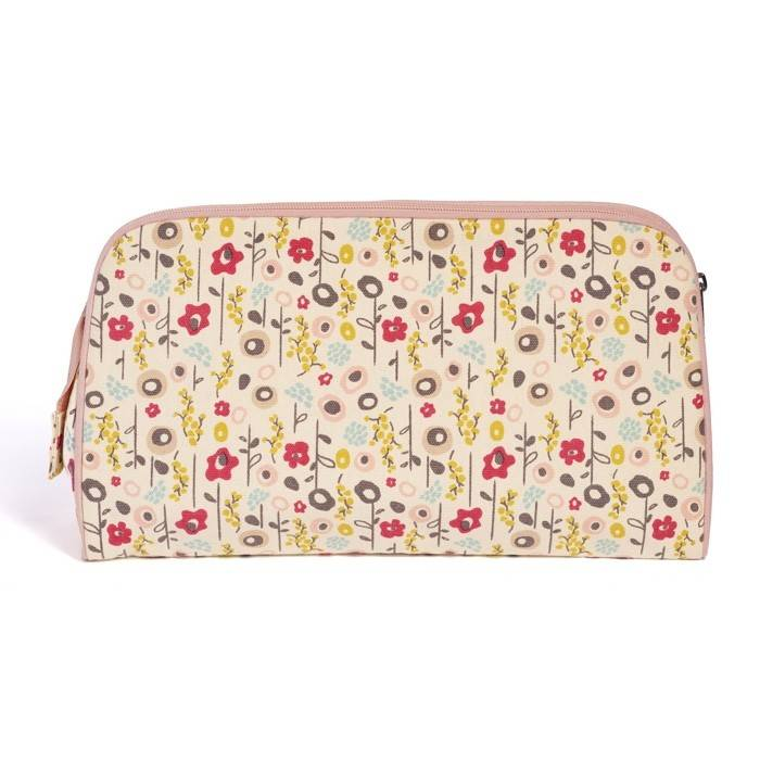 Keep Leaf Make up/Pencil case Bloom