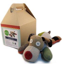 Cate & Levi Dog Kit