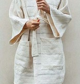 Oh! Fox Morning Robe Cotton
