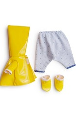 Hazel Village Clothing Raincoat Outfit