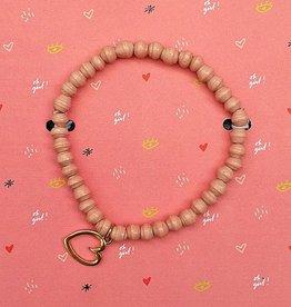 31Bits Valentine's Bracelet Rose