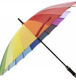 Abbott Rainbow Umbrella
