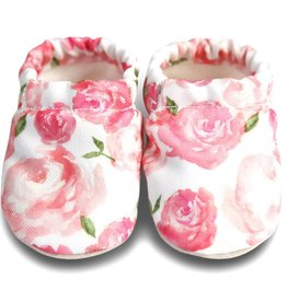 Clamfeet Baby Shoes Rosalee
