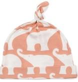 Milkbarn Baby Hat Rose Elephant