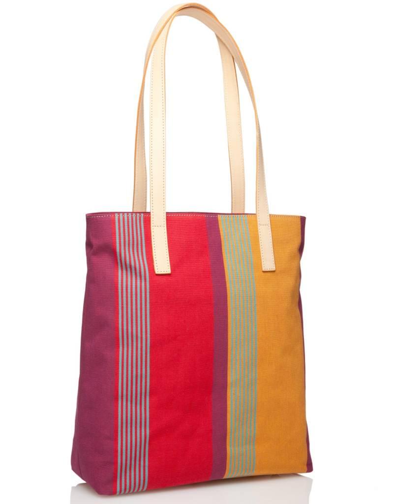 Fabriano Tote Bag Multicolor