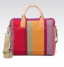 Fabriano Laptop Bag Multicolor