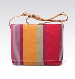 Fabriano Messenger Bag Multicolor