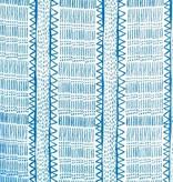 Rockflowerpaper Jojo Blue Poet Shirt