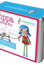 Pippablue Pippa Cut Sewing Kit