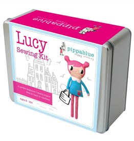 Pippablue Lucy Cut Sewing Kit