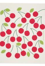 Cose Nuove Swedish Dischcloth Cherries