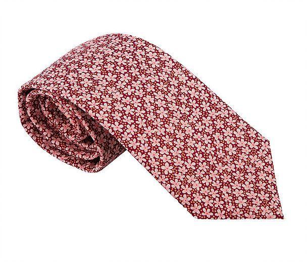 Trumbull Rhodes Necktie Chelsea
