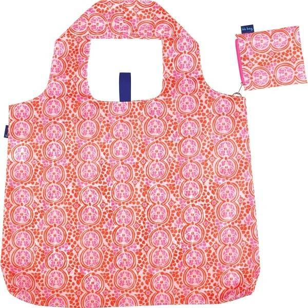 Rockflowerpaper Blu Bag Bella Pink