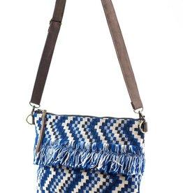 Calliope Penrose Fringe Bag