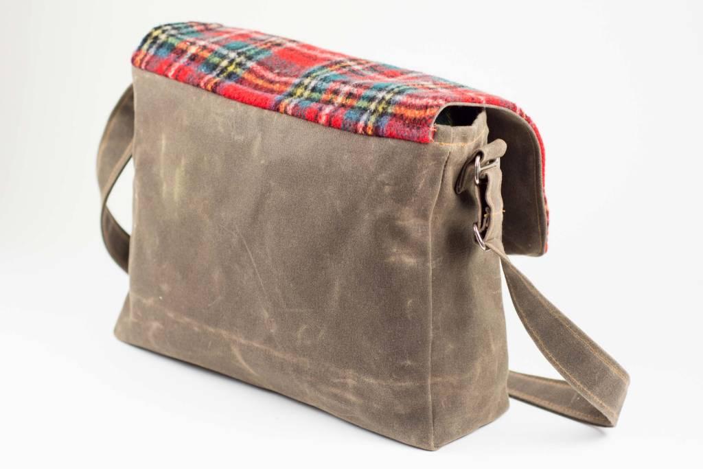 Igneous Messenger Bag