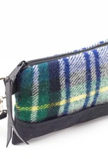 Igneous Wrislet 100% Wool Tartan