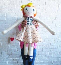 Erin Flett Doll Harper
