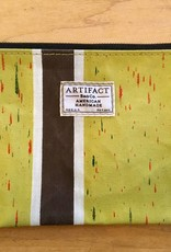 Artifact Zip Pouch Stripes