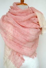 Paisley Road Sea Cliff Wrap Pink