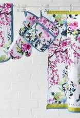 Designers Guild Chinoiserie Peony Double Oven Glove