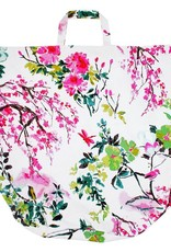Designers Guild Chinoiserie Peony Laundry Bag