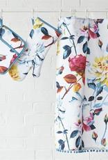 Designers Guild Couture Rose Fuchsia Pot Mitt