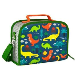 Petit Collage Lunch Box Dinosaurs