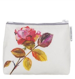 Designers Guild Couture Rose Fuchsia Small Toiletry Bag