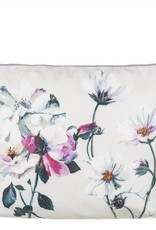 Designers Guild Couture Rose Fuchsia Large Toiletry Bag