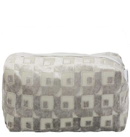 Designers Guild Pugin Dove Large Toiletry Bag