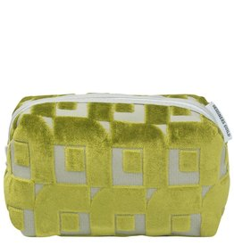 Designers Guild Pugin Apple Small Toiletry Bag