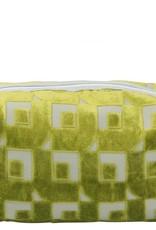 Designers Guild Pugin Apple Medium Toiletry Bag