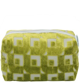 Designers Guild Pugin Apple Medium Toiletry Bag