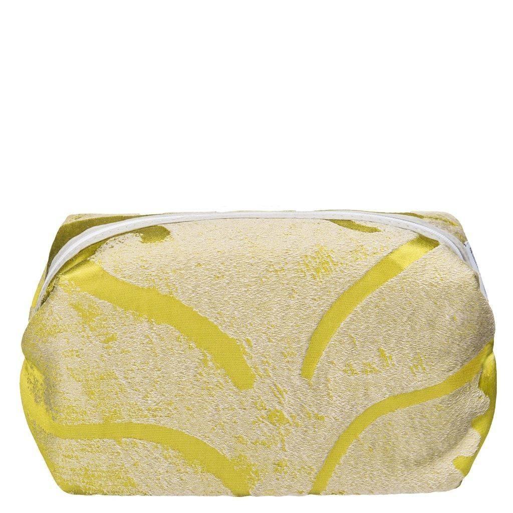 Designers Guild Majella Alchemilla Large Toiletry Bag