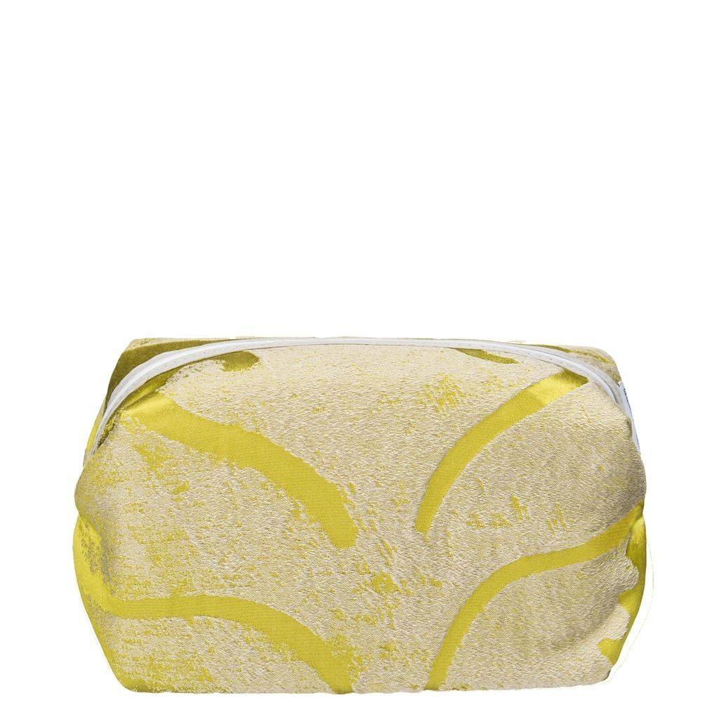 Designers Guild Majella Alchemilla Medium Toiletry Bag