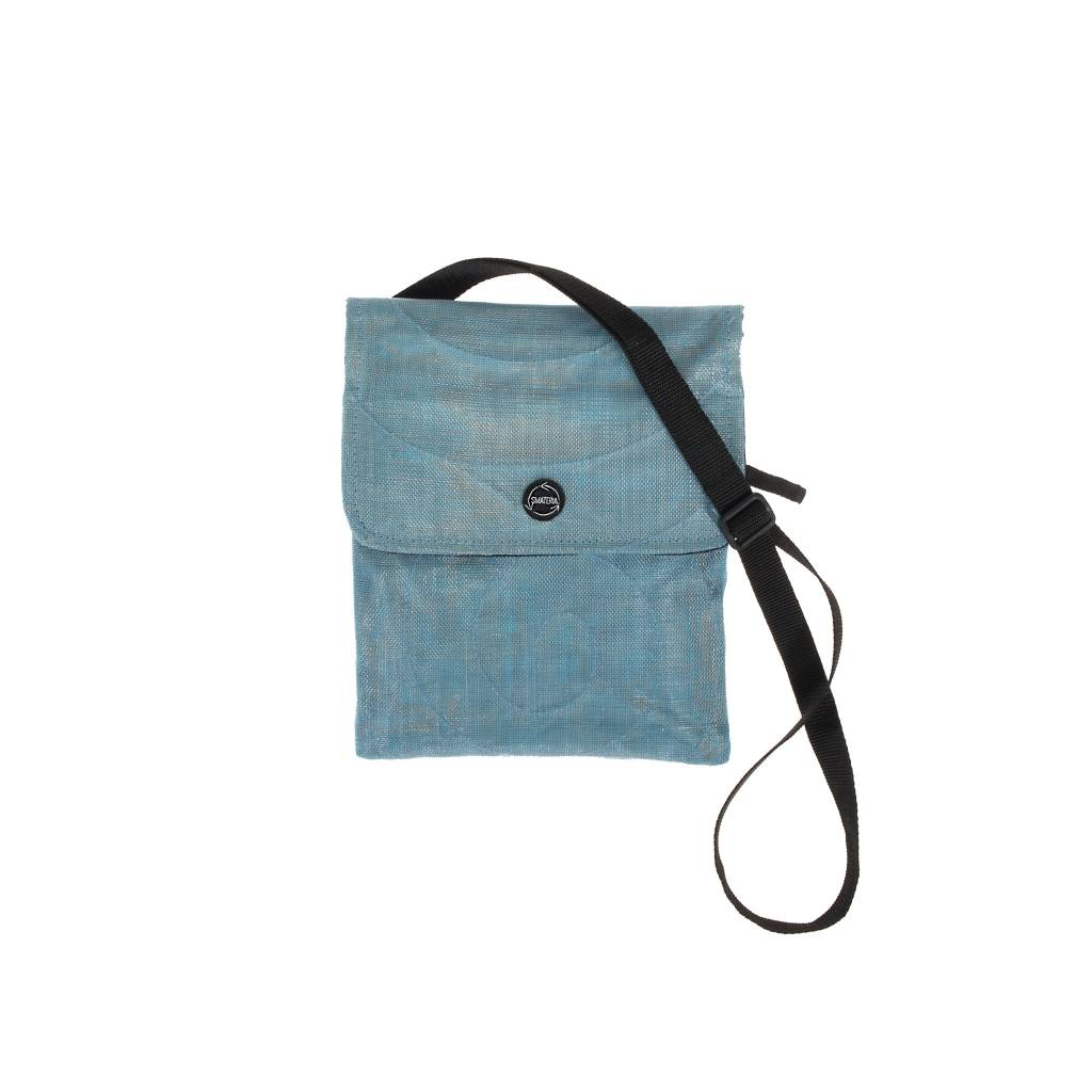 Helping Hand Partners Hip Bag Light Blue