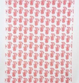 Rockflowerpaper Red Lobster Kitchen Towels