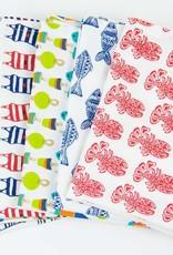 Rockflowerpaper Bathing Suit Kitchen Towels