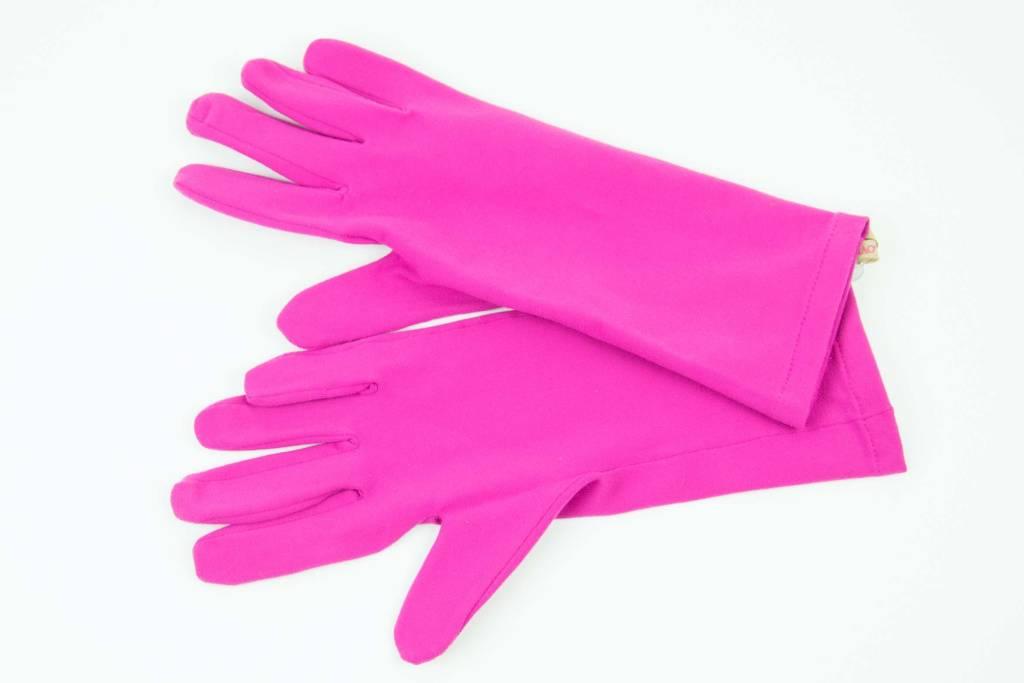 Foxgloves Gardening Gloves Fuchsia Pink