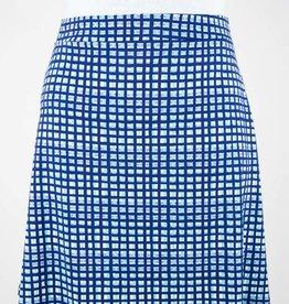 Leota Lilian Skirt Summer Plaid