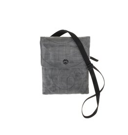 Helping Hand Partners Hip Bag Gray