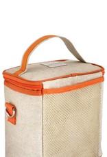 So Young Small Cooler Bag Orange Fox