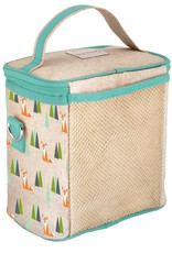 So Young Small Cooler Bag Olive Fox