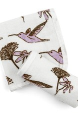 Milkbarn Bath Cloth Set Humbird
