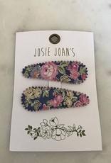 Josie Joan's Hair Clips Eden