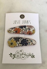 Josie Joan's Hair Clips kate