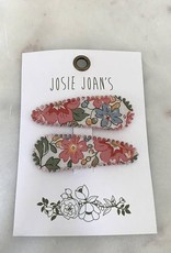 Josie Joan's Hair Clips Lilly
