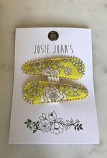 Josie Joan's Hair Clips Lola