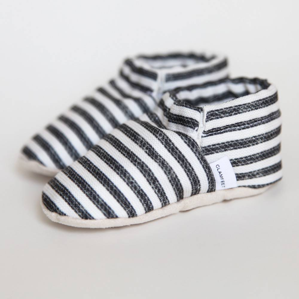 Clamfeet Baby Shoes Jordan