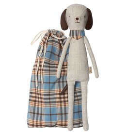 Maileg Mini Doggy in Bag